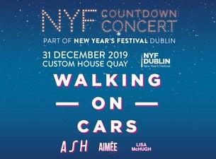 NYF Dublin