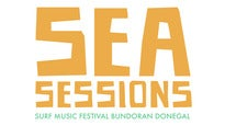Sea Sessions - Weekend Camping