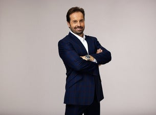 Alfie Boe Tickets