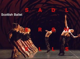 Scottish Ballet Tickets
