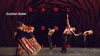 Scottish BalletTickets