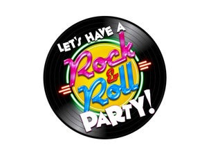 Lets Have A Rock & Roll PartyTickets