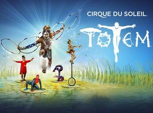 Cirque Du Soleil: TotemTickets