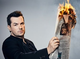 jim jefferies tickets comedy in london uk times details