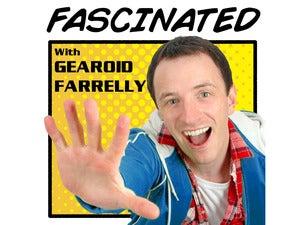 Gearoid Farrelly