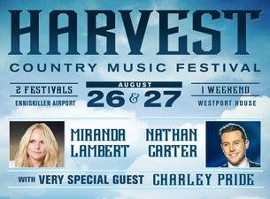 Harvest 2017 Country Music Festival