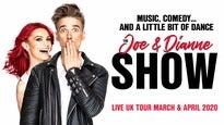 The Joe & Dianne Show