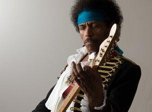 Leon HendrixTickets