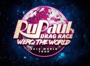 RuPaul's Drag RaceTickets