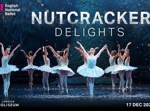 Nutcracker Delights