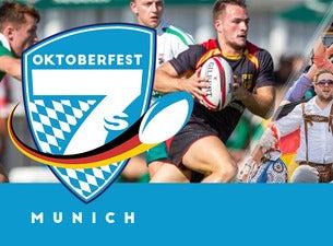 Munich Oktoberfest 7sTickets
