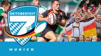 Munich Oktoberfest 7s Tickets