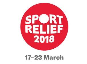 Sport ReliefTickets