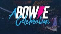 The David Bowie Alumni Diamond Dogs & More Tour 2020