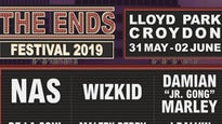 The Ends - Wizkid Plus More Acts