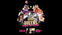 More Info AboutRupaul's Drag Race: Werq the World Tour
