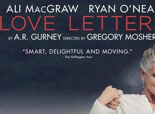 Love Letters (Touring) Tickets