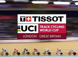 UCI Track Cycling World CupTickets