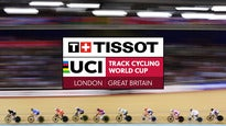 More Info About2018/19 Tissot UCI Track Cycling World Cup, London