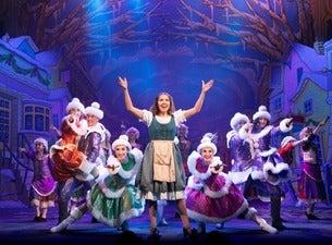 Cinderella - Blackpool Opera House
