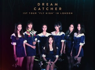 Dreamcatcher Tickets