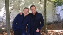 Aled Jones & Russell Watson In Harmony Tour