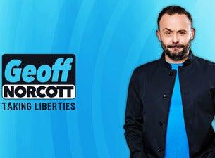 Geoff Norcott