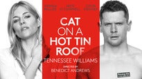 Cat On a Hot Tin RoofTickets