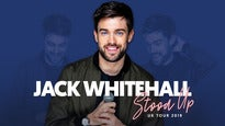 Jack Whitehall: Stood Up - The Hospitality Experience