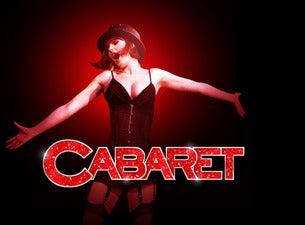 CABARET (Touring)Tickets