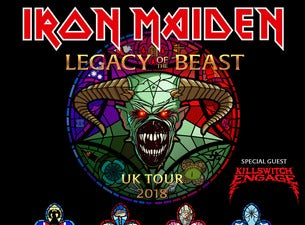 iron maiden tickets iron maiden tour dates concerts ticketmaster uk. Black Bedroom Furniture Sets. Home Design Ideas