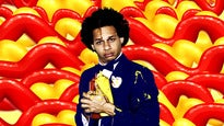 The Eric Andre Stand-Up Tour