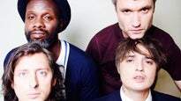 The Libertines Tickets