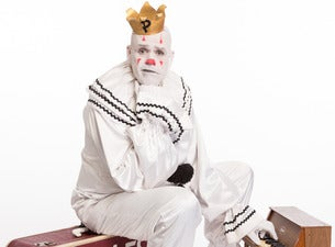 Puddles Pity PartyTickets