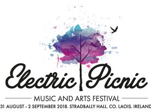 Electric PicnicTickets
