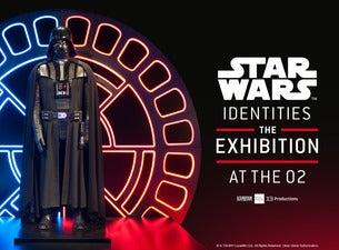 Star Wars Identities ExhibitionTickets