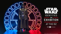 Star Wars Identities Exhibition Tickets