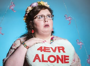 Alison Spittle Tickets