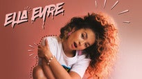 Ella Eyre Tickets