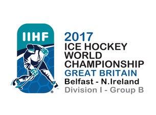 Ice Hockey World ChampionshipTickets
