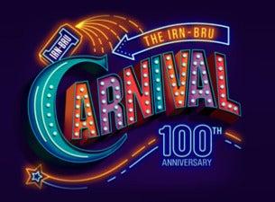 IRN-BRU Carnival