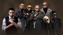 Dru Hill Tickets