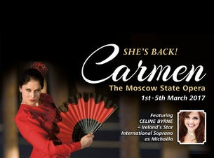 Carmen Tickets
