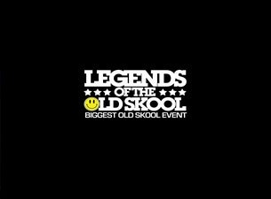 Legends of the Old SkoolTickets
