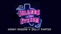 Islands In the StreamTickets