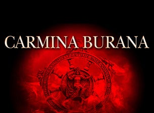 Carmina Burana Tickets