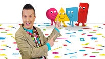 Mister Maker Tickets