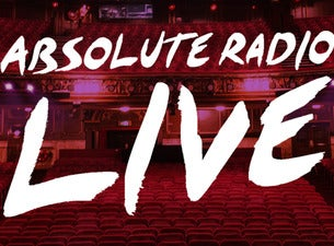 Absolute Radio Live