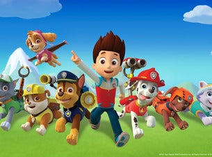 PAW Patrol Live!: Race To the RescueTickets