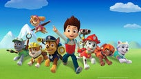 More Info AboutPAW Patrol Live!: Race To the Rescue
